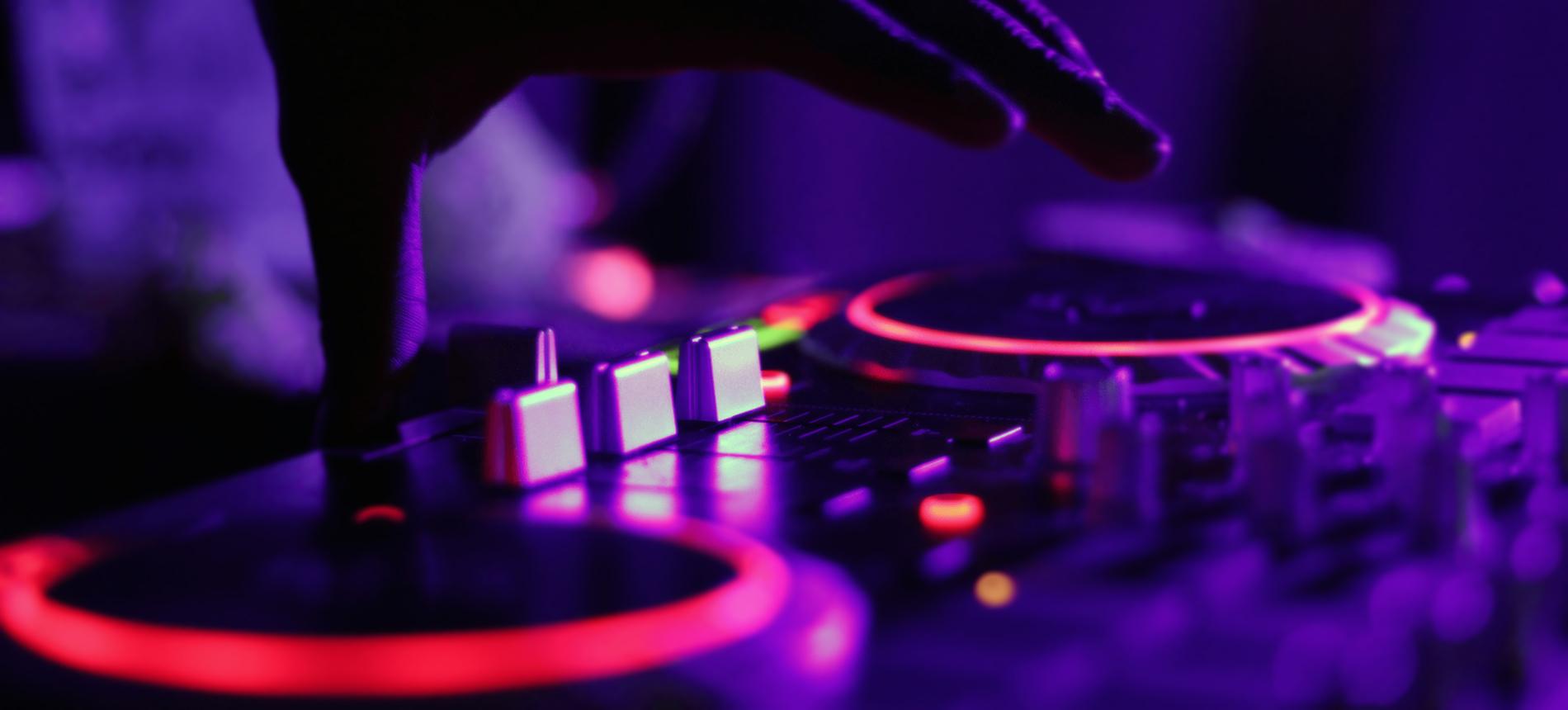 DJ Remix image